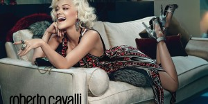Roberto Cavalli Goes Digital With Ryze