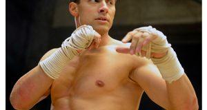 Alain Moussi Kickboxer Vengeance Interview
