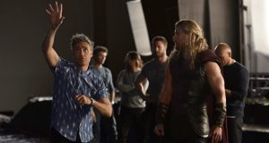 Thor Ragnarok Marvel Story Reveal