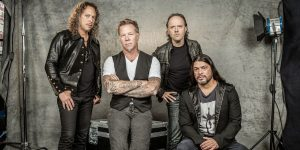 Metallica To Perform At Grammy Awards