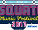 Sasquatch 2017 Music Festival Lineup