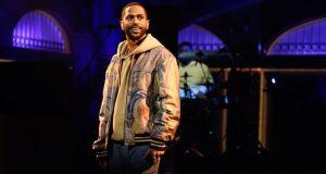 """Big Sean Drops """"I Decided"""" Track List"""