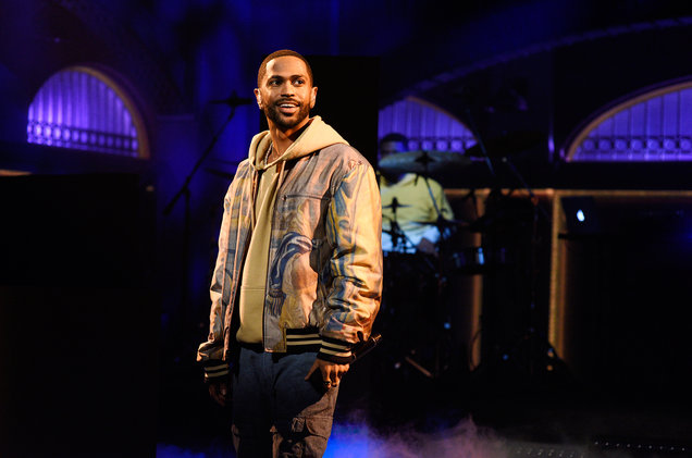 "Big Sean Drops ""I Decided"" Track List"