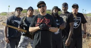 "Info On The New Album ""Bloodlust"" By Body Count Revealed"