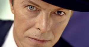 "David Bowie EP ""No Plan"" Will Drop On CD & Vinyl"