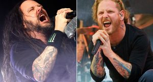 Korn And Stone Sour To Co-Headline Tour