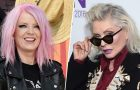 Blondie And Garbage To Co-Headline Rage And Rapture Tour