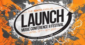 Launch Music Conference Announces 2017 Panelists
