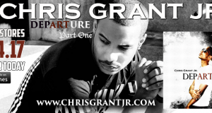 New Artist Spotlight | Former Nickelodeon Actor CHRIS GRANT JR To Release Hip-Hop/Pop EP