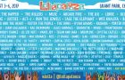 Lollapalooza 2017 Line-up