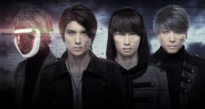 Tokyo-based 'THE SIXTH LIE' to perform at Animethon in Canada
