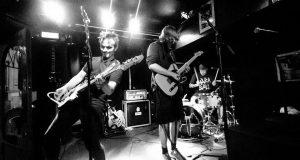 Album Review | IEatHeartAttacks – Please Just Dance Death