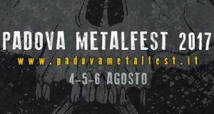 CADAVERIA And NODE Confirmed For Padova Metal Fest!