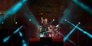 Inaugural LAS RAGEOUS Wraps With Nearly 20,000 In Attendance