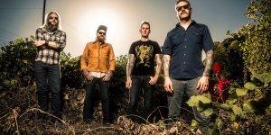 Ryze-Up Exclusive Interview | Troy Sanders Of Mastodon Talks New Album 'Emperor Of Sand' + More