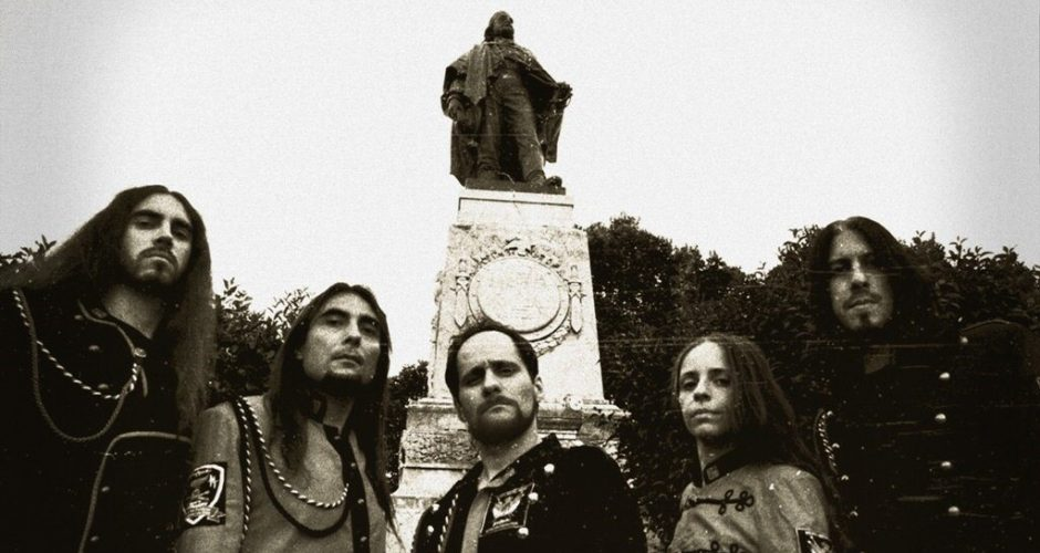 SCALA MERCALLI Release New Making-of Video For 'Hero of Two Worlds – (Giuseppe Garibaldi)'!