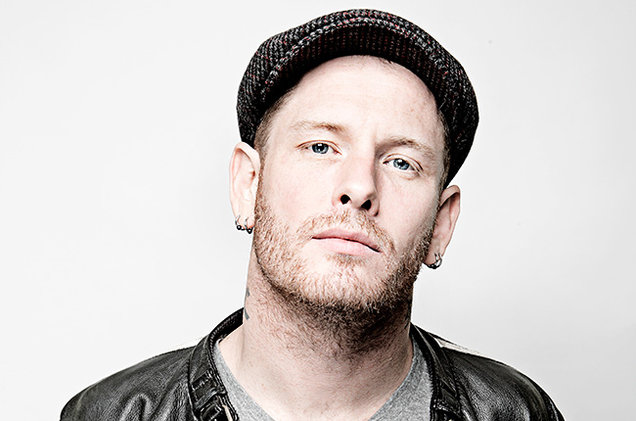 Stone Sour's Corey Taylor Gently Cautions Chester Of Linkin Park