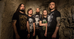 Album Review | VOICE OF RUIN – Purge And Purify