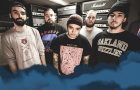 CONVEYER's New Album 'No Future' Out Now!