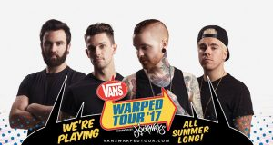 """MEMPHIS MAY FIRE Are Giving You A """"Virus"""" — Band Drops New Song — LISTEN!"""