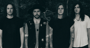 "TO SPEAK OF WOLVES Debut New Song ""Haunt Me"" at Revolver + New Album Details — LISTEN!"