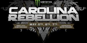 Carolina Rebellion 2017 VIP Experience