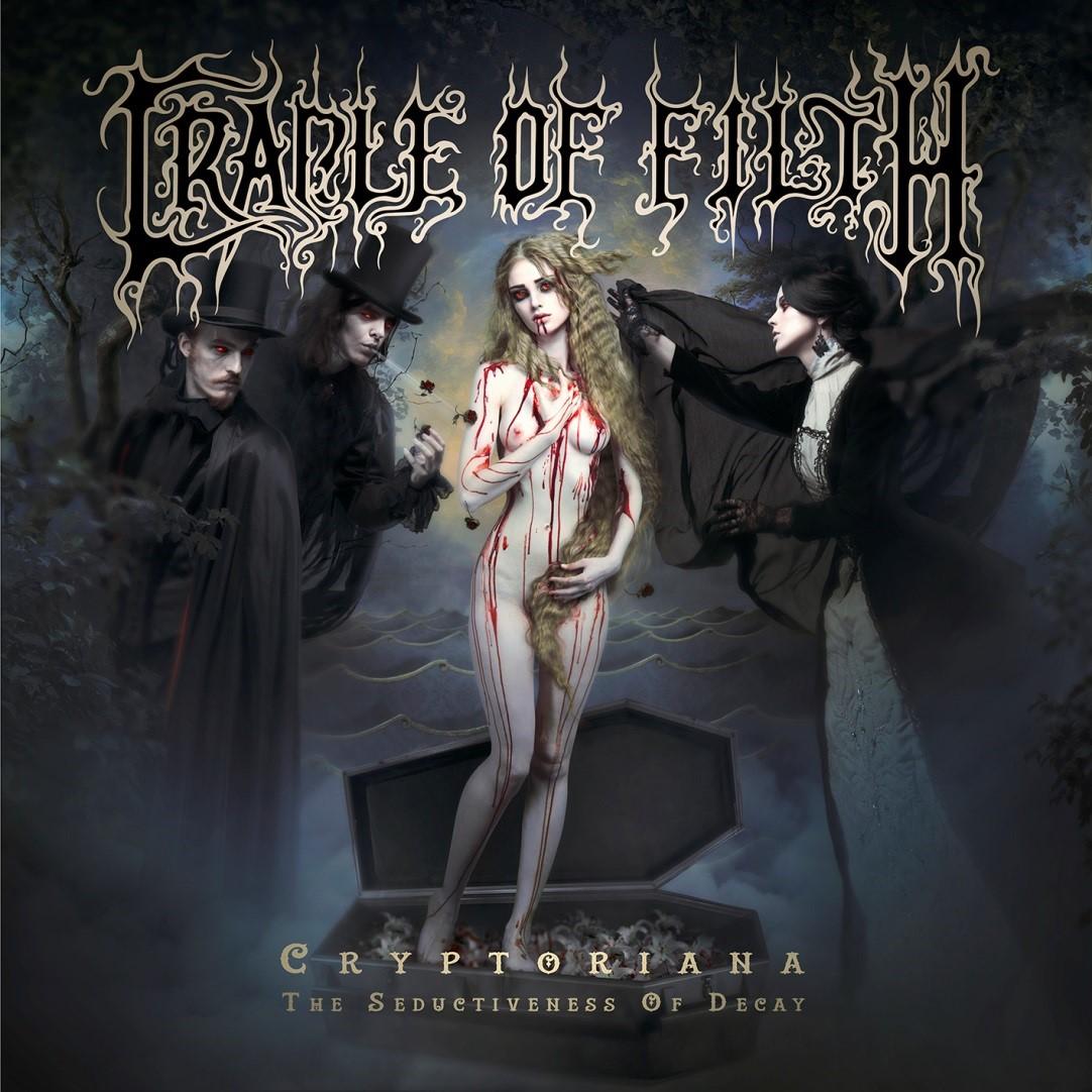 Cradle_Of_Filth_Album