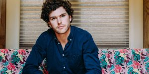 """VANCE JOY Releases New Single """"Lay It On Me"""" With Official Video Check It Out"""