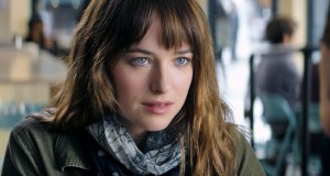 50 Shades of Grey Director Sam Taylor-Johnson Talks About Dakota Johnson's Pubic Hair