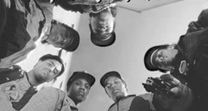 N.W.A Trailer Premieres During Grammys