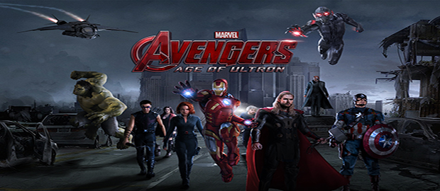 There Is A Marvel Movie Marathon Scheduled for 'Age of Ultron' Release