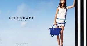 Longchamp Summer Style