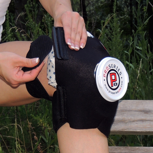 ProSeries Ice Can Make Injury Recovery Easier