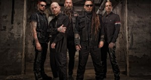 Five Finger Death Punch Releases New Video