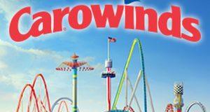 Carowinds Casting Calls