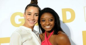 Simone Biles And Aly Raisman To Be In 2017 SI Swimsuit Edition