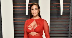 Ashley Graham Gets Bare And Sexy For V Magazine