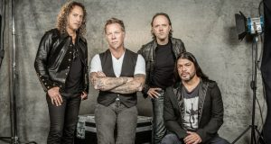 Metallica To Perform At Grammy Awards