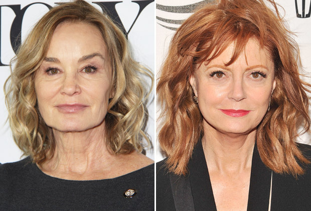 """New FX Series """"Feud"""" To Debut March 5"""