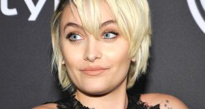 "Paris Jackson Lands Roll In ""Star"" On Fox"