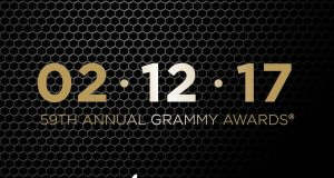 2017 Grammy Nominations