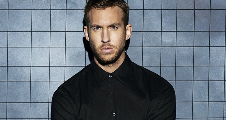 "Calvin Harris Reveals Frank Ocean And Migos Collaboration Song Title To Be ""Slide"""