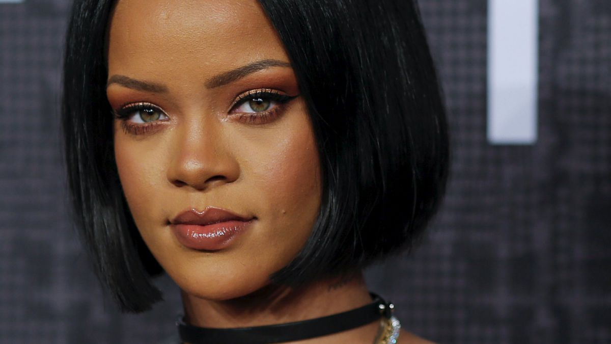 Rihanna Now Has The Third Most Top Ten Hits Of All Time