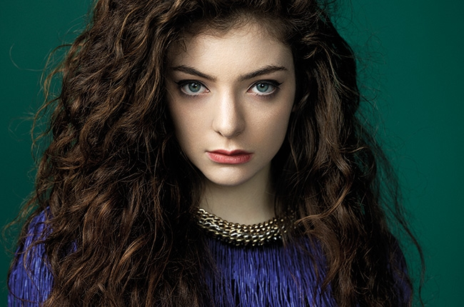 """Lorde Drops New Video """"Green Light"""" Check It Out"""
