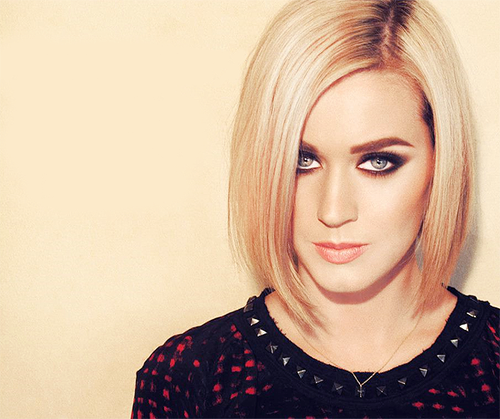 Katy Perry Teases New Music Check It Out