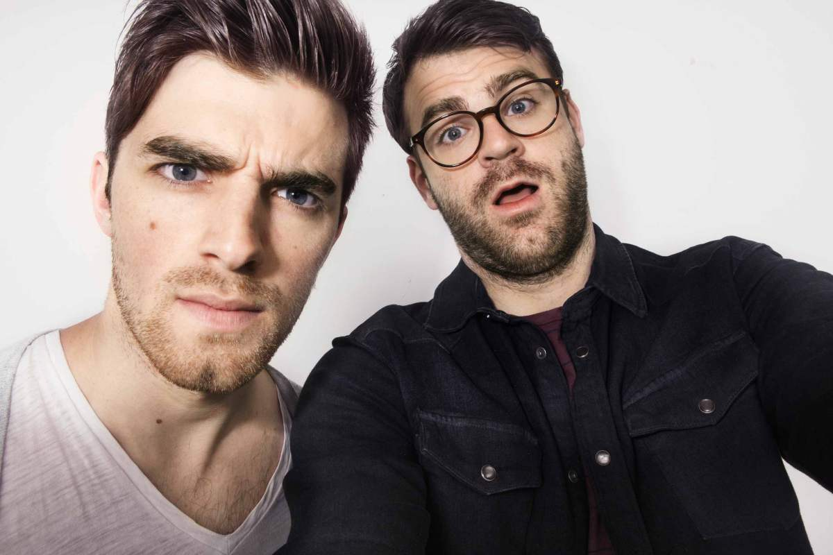 Chainsmokers Hold YouTube Record For Most Viewed Lyric Video In 24 Hours