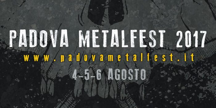 CADAVERIA And NODE Confirmed For Padova Metal Fest!