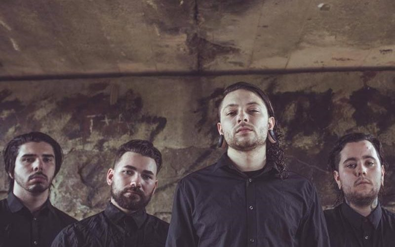 LORNA SHORE Kickoff Headlining Tour With Guitar Play-through of 'Flesh Coffin'
