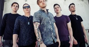 LAKESHORE Announce Signing to Outerloop Records!