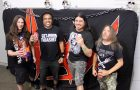 HIRAX Unleash Video Teaser for European Tour!